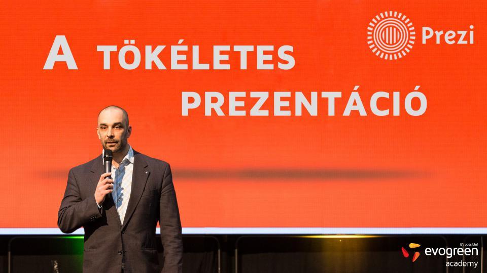 A tökéletes prezentáció